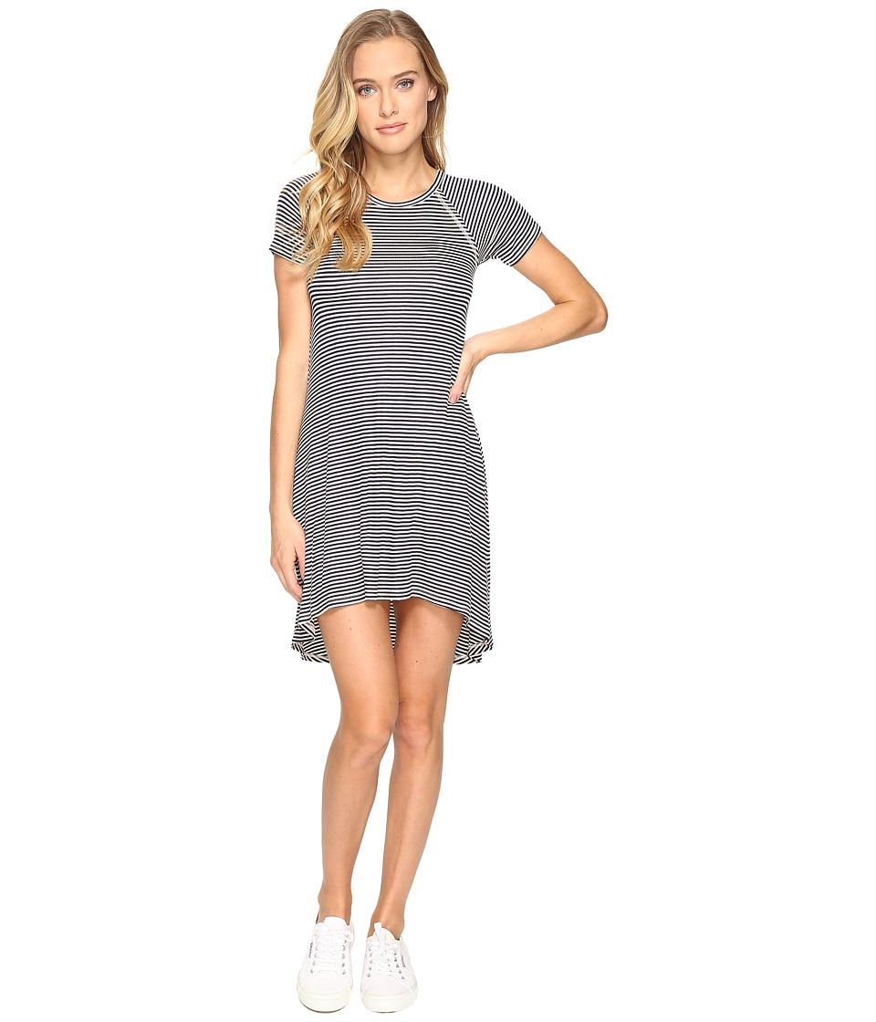 Billabong - Get It Tee Dress (Starry Night) Women's Dress