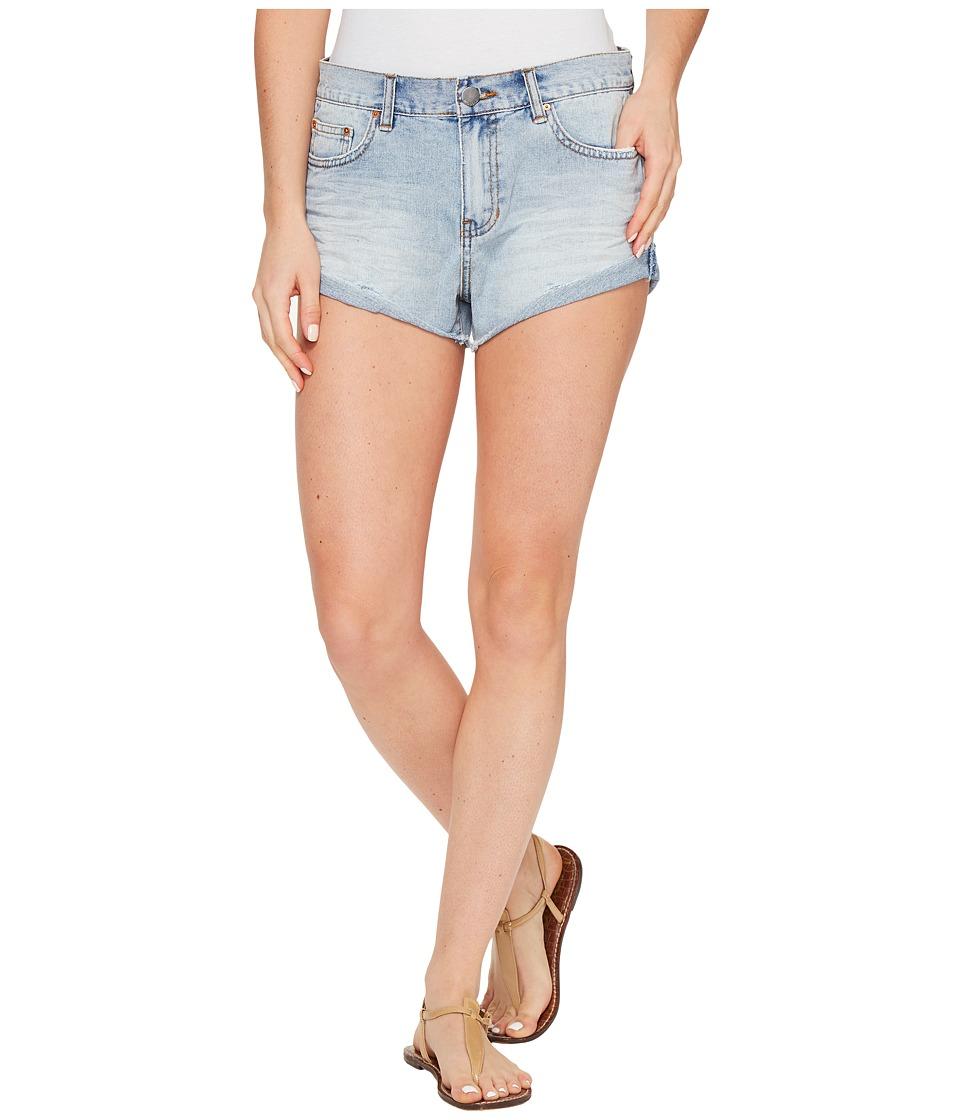 Billabong - One Way Shorts (Freshwater) Women's Shorts