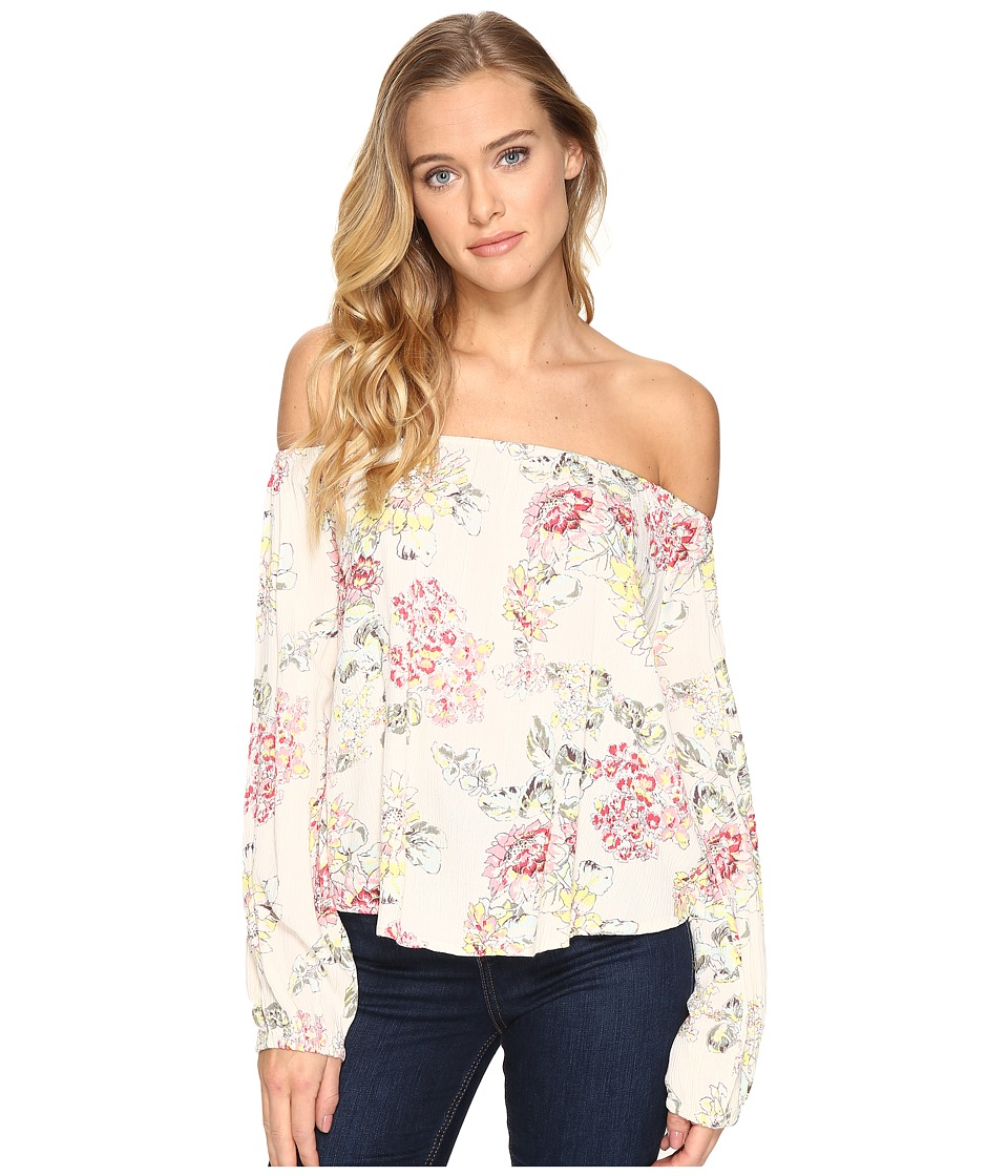 Billabong - Mi Amore Top (Cool Wip) Women's Blouse