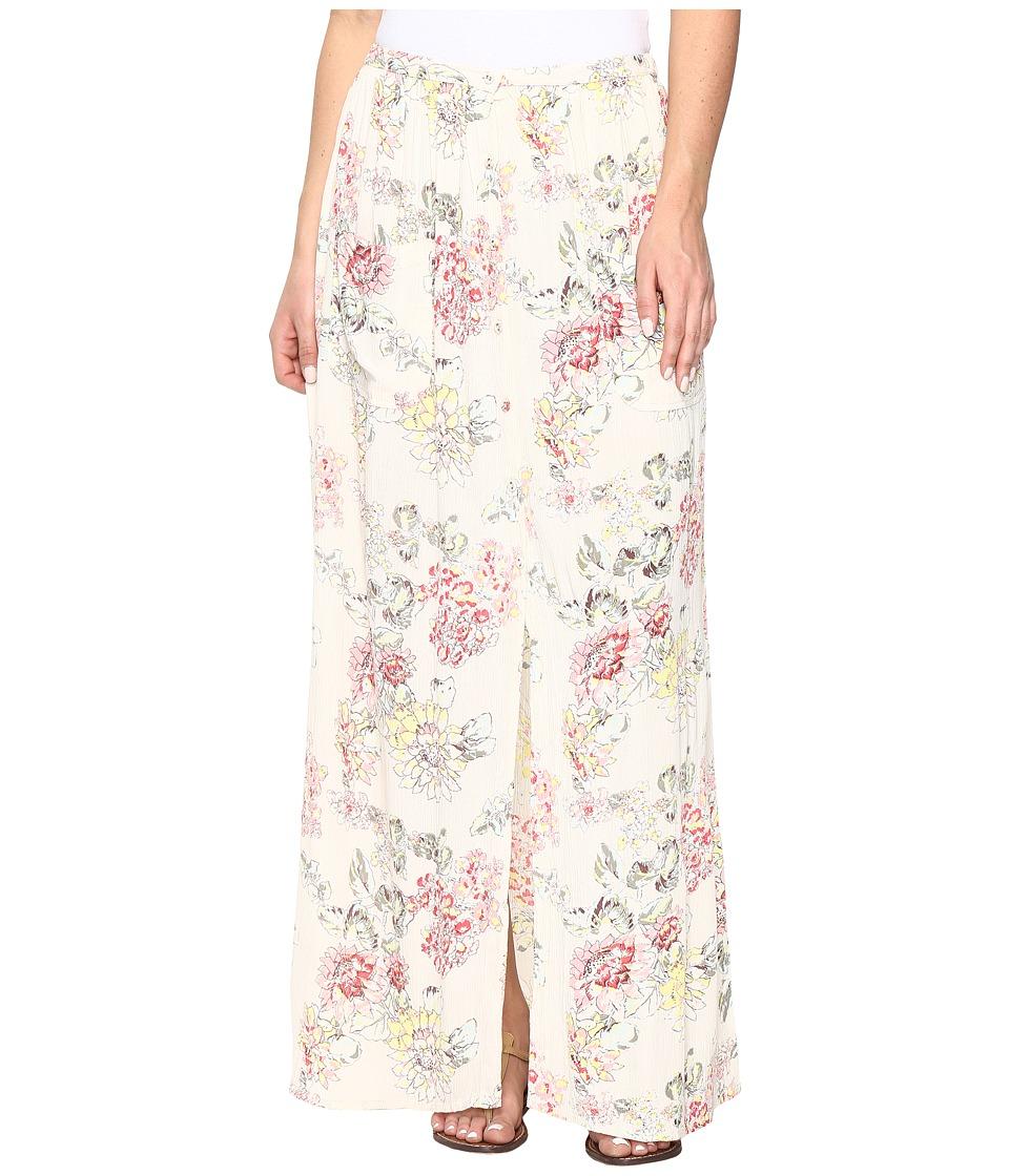 Billabong - Honey Maxi Skirt (Cool Wip) Women's Skirt