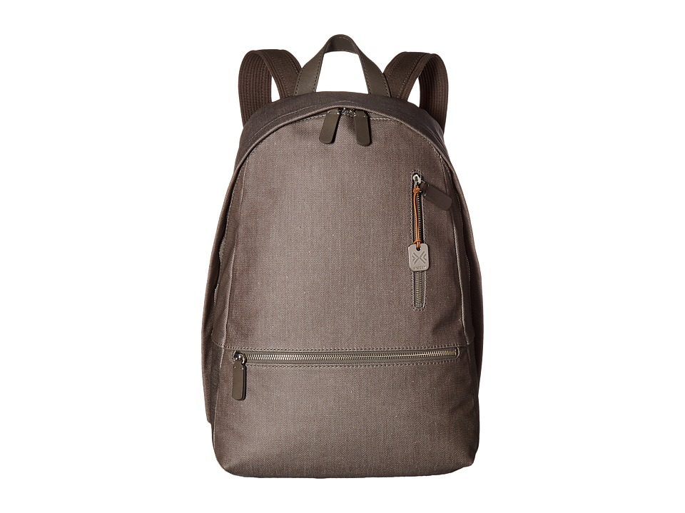 Skagen - Kroyer Backpack (Gray 2) Backpack Bags