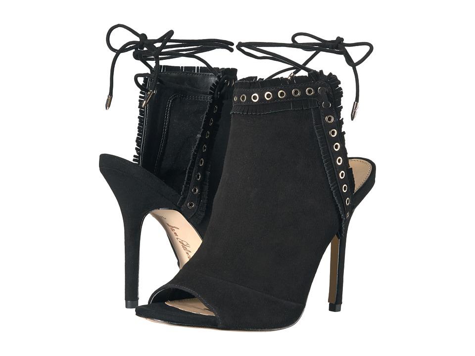 Sam Edelman - Artie (Black) Women's Dress Sandals