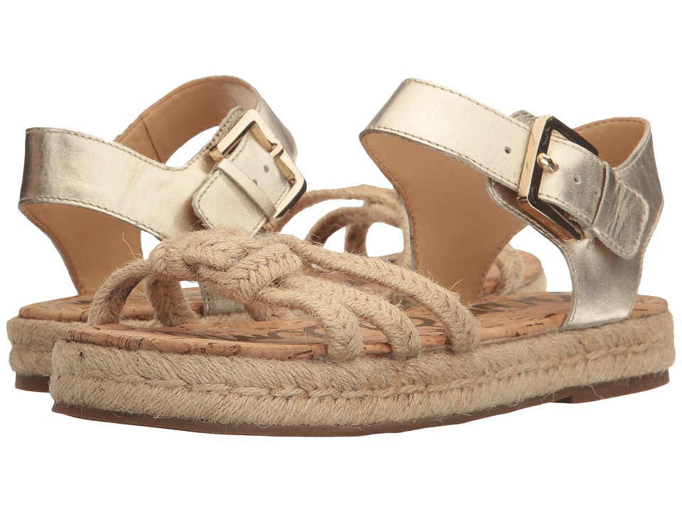 Sam Edelman Avery (Jute/Natural) Women