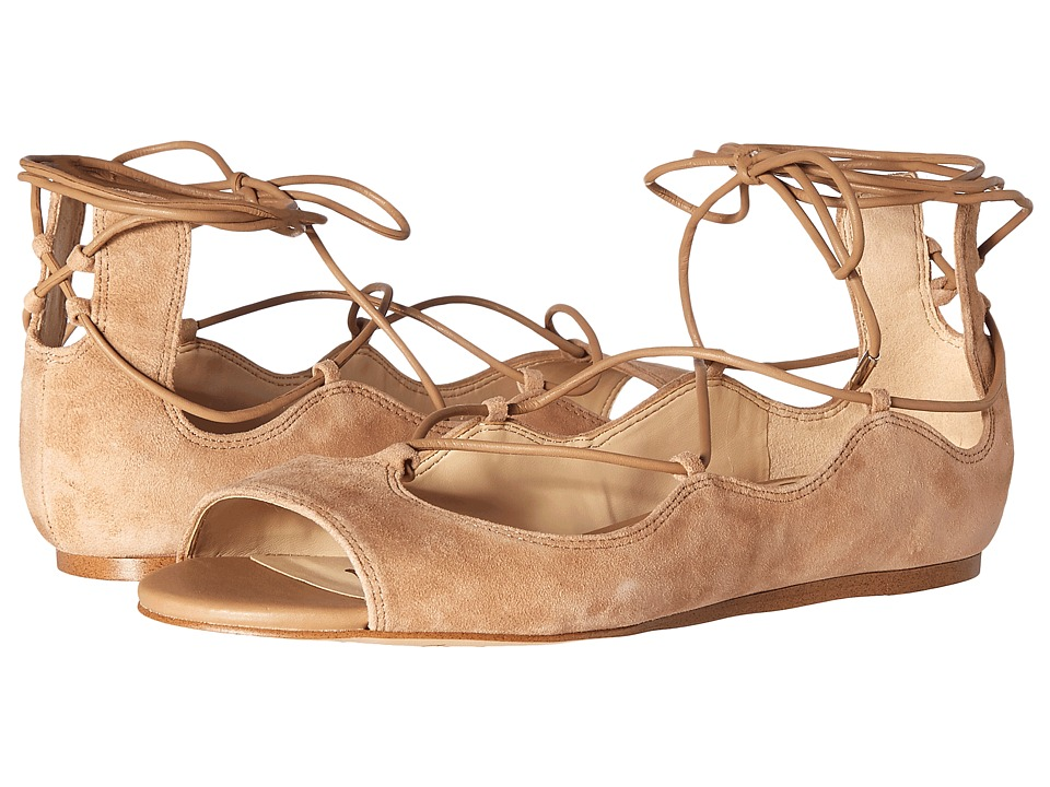 Sam Edelman Barbara (Golden Caramel) Women