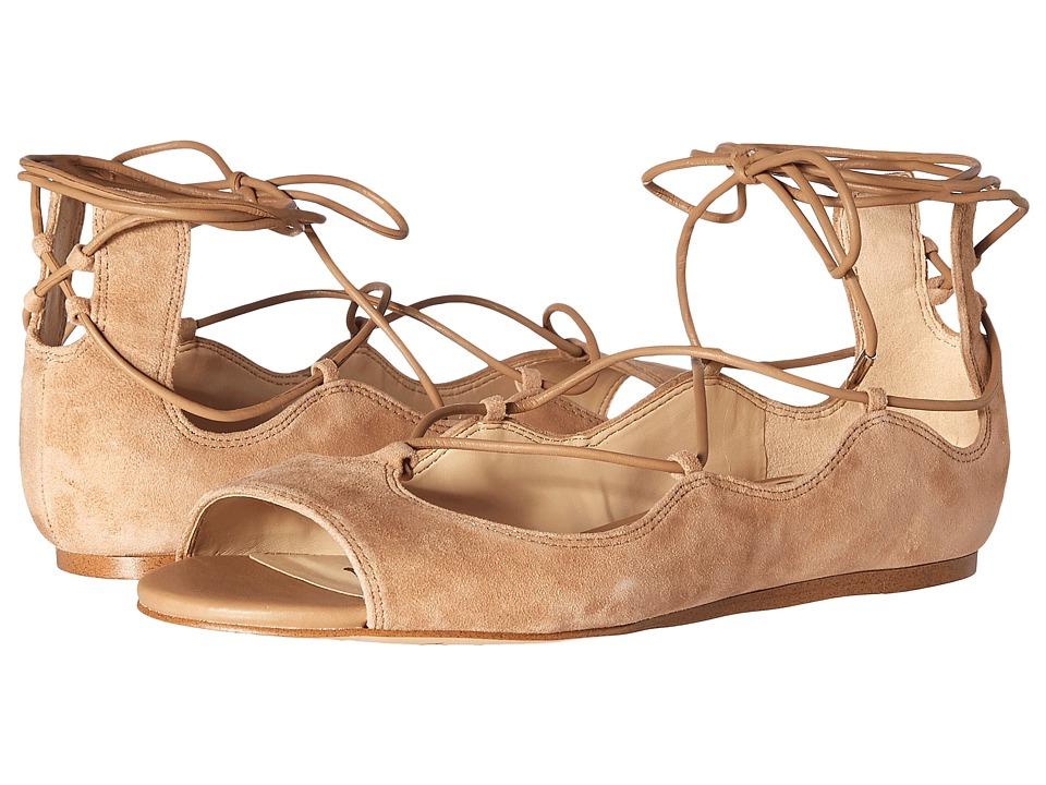 Sam Edelman - Barbara (Golden Caramel) Women's Dress Sandals