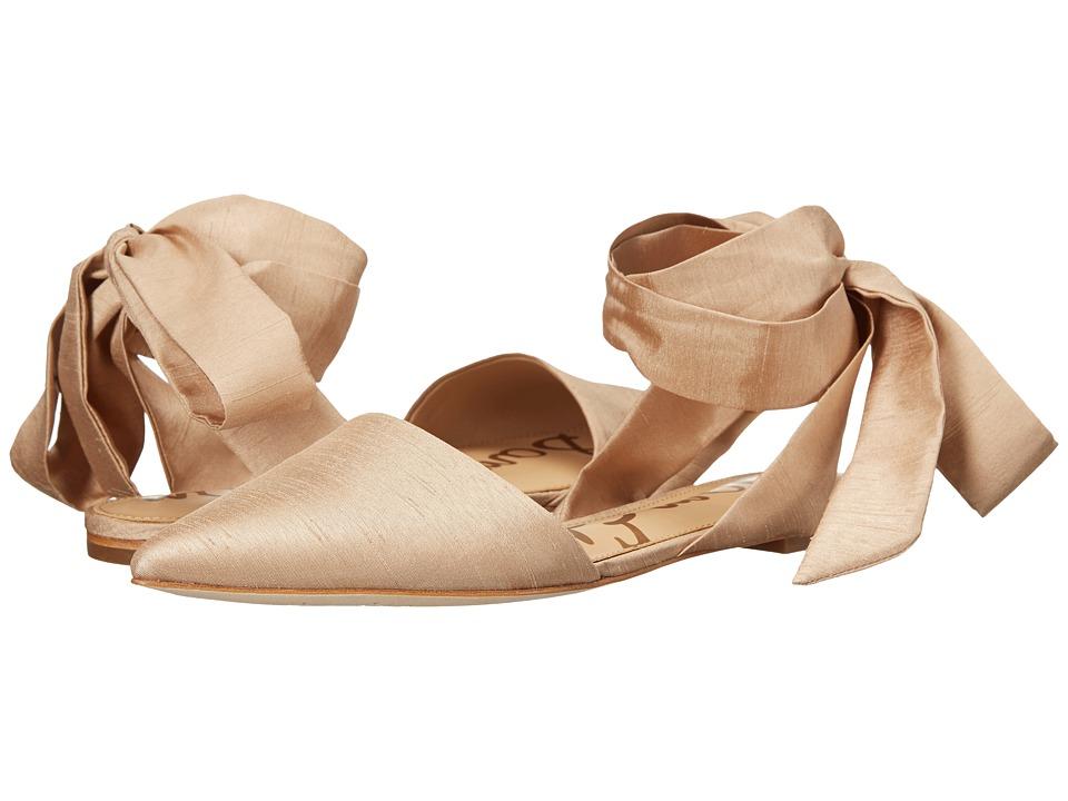 Sam Edelman - Brandie (Nude) Women's Dress Sandals