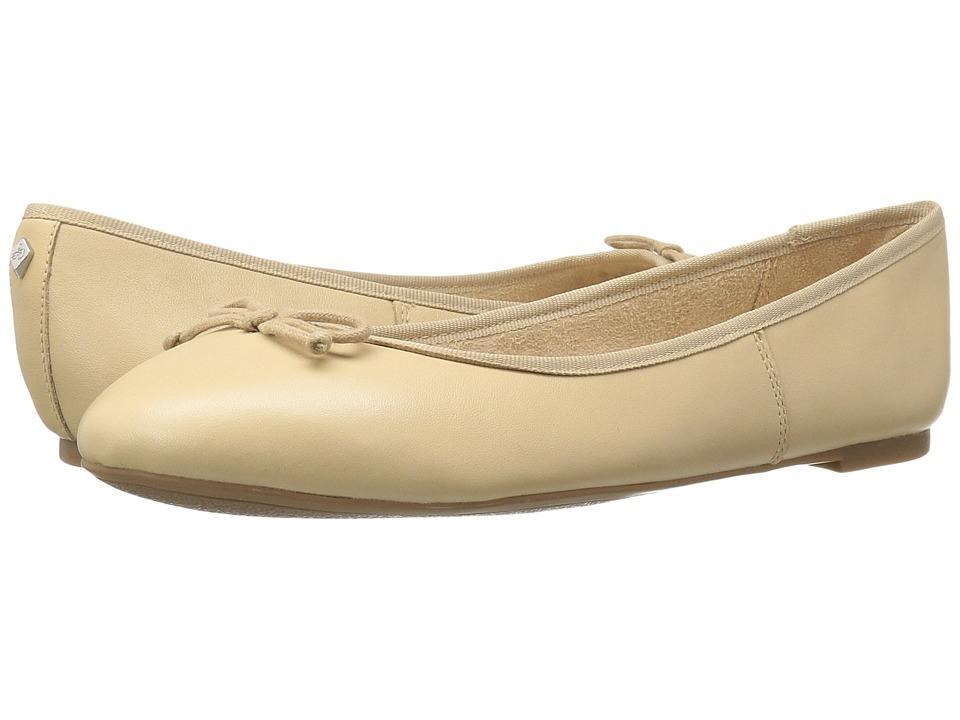 Sam Edelman - Carla (Classic Nude) Women's Dress Sandals