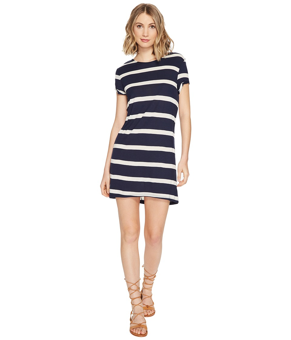 Billabong - Sunset View Dress (Deep Sea Blue) Women's Dress