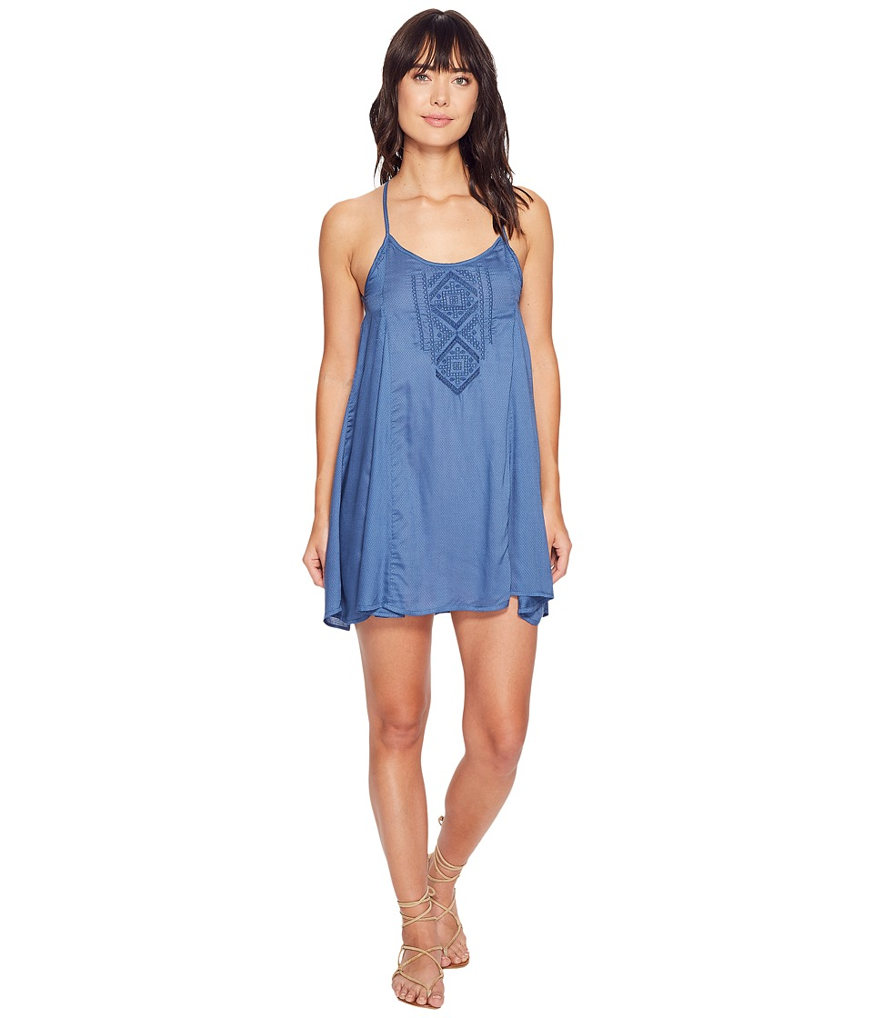 Billabong - Its Me Dress (Seaside) Women's Dress