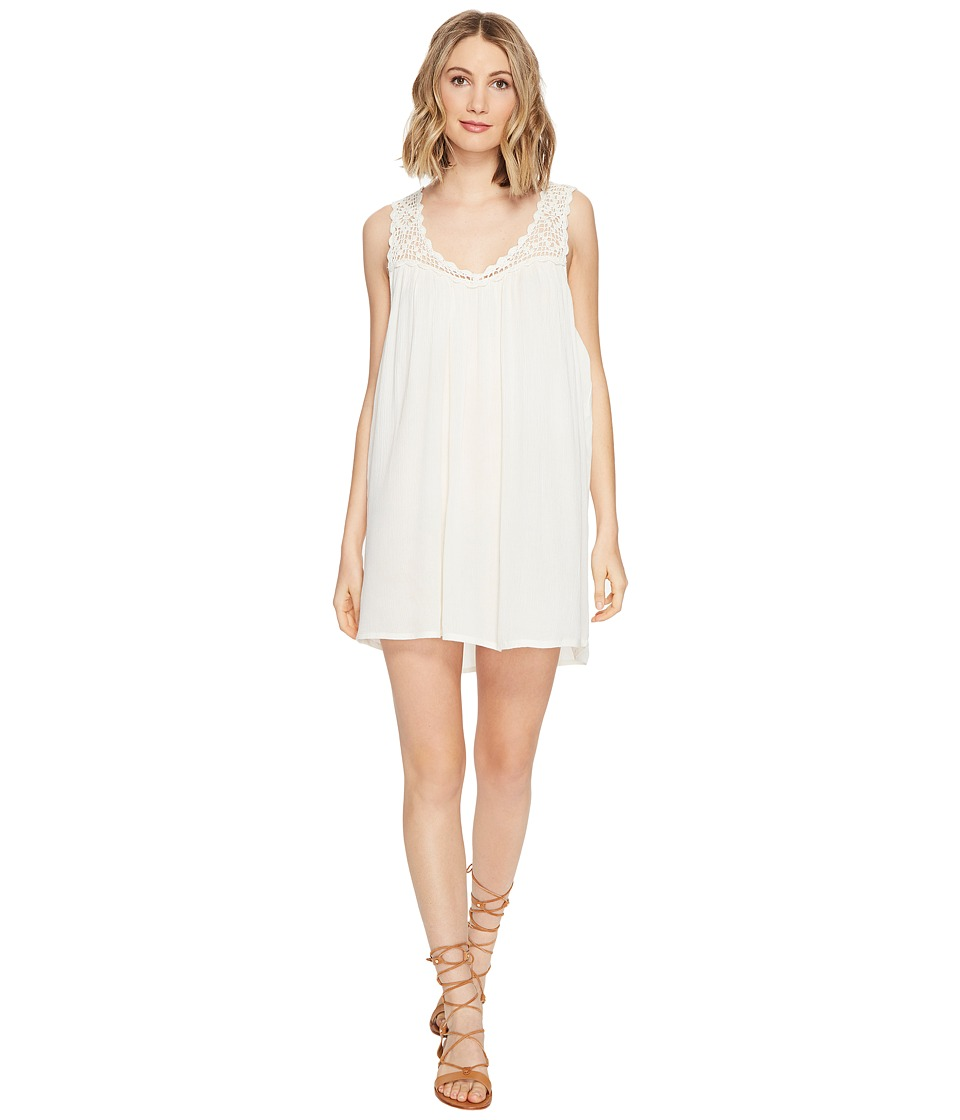 Billabong - After All Dress (Cool Wip) Women's Dress