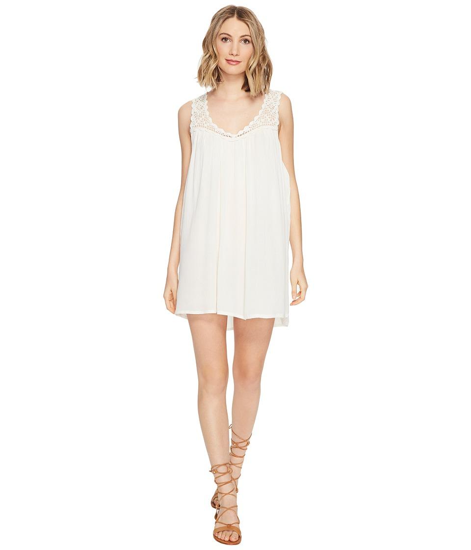 Billabong - After All Dress (Cool Wip) Women's Dress