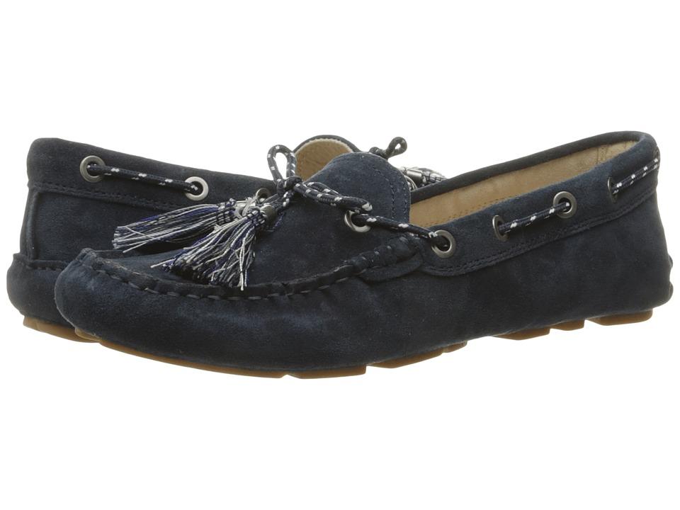 Sam Edelman - Fantine (Sea Blue) Women's Dress Sandals