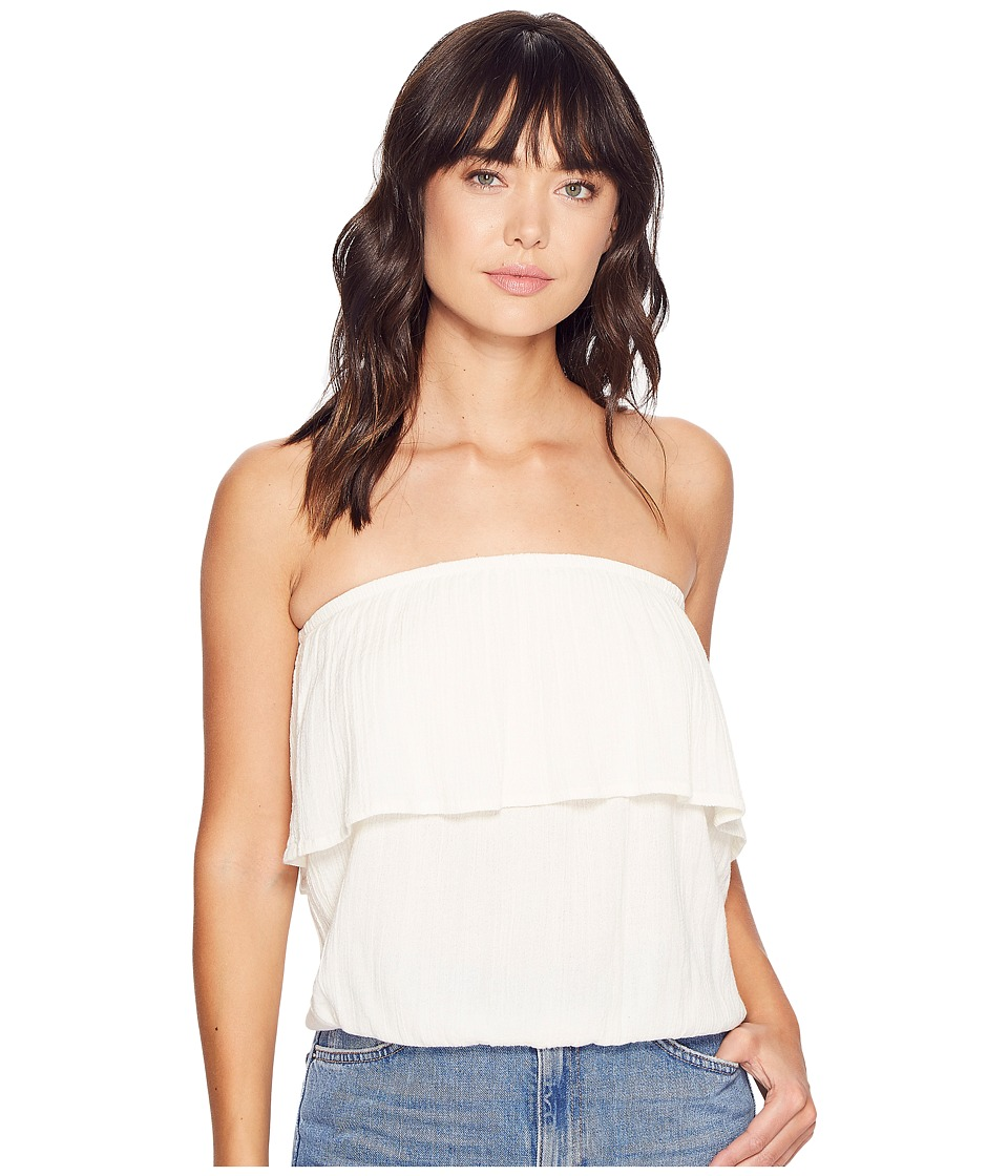 Billabong - Take On Solid Tube Top (Cool Wip) Women's Sleeveless