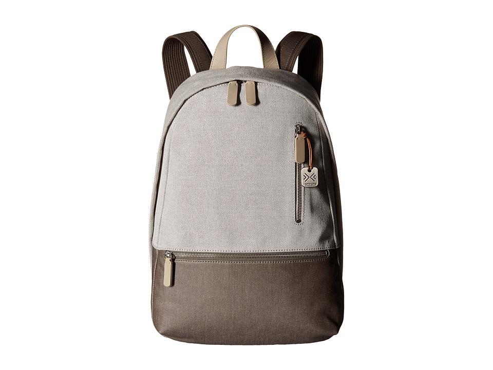 Skagen - Kroyer Backpack (Heather) Backpack Bags