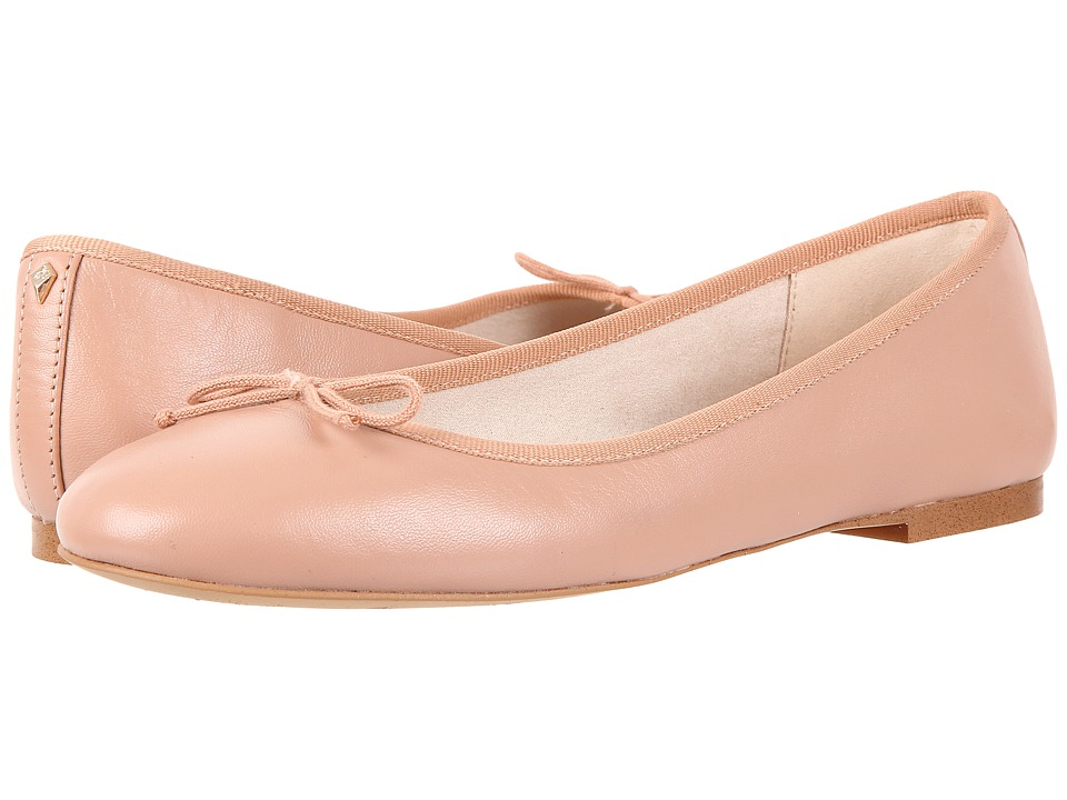 Sam Edelman - Finley (Blush Nude) Women's Sandals