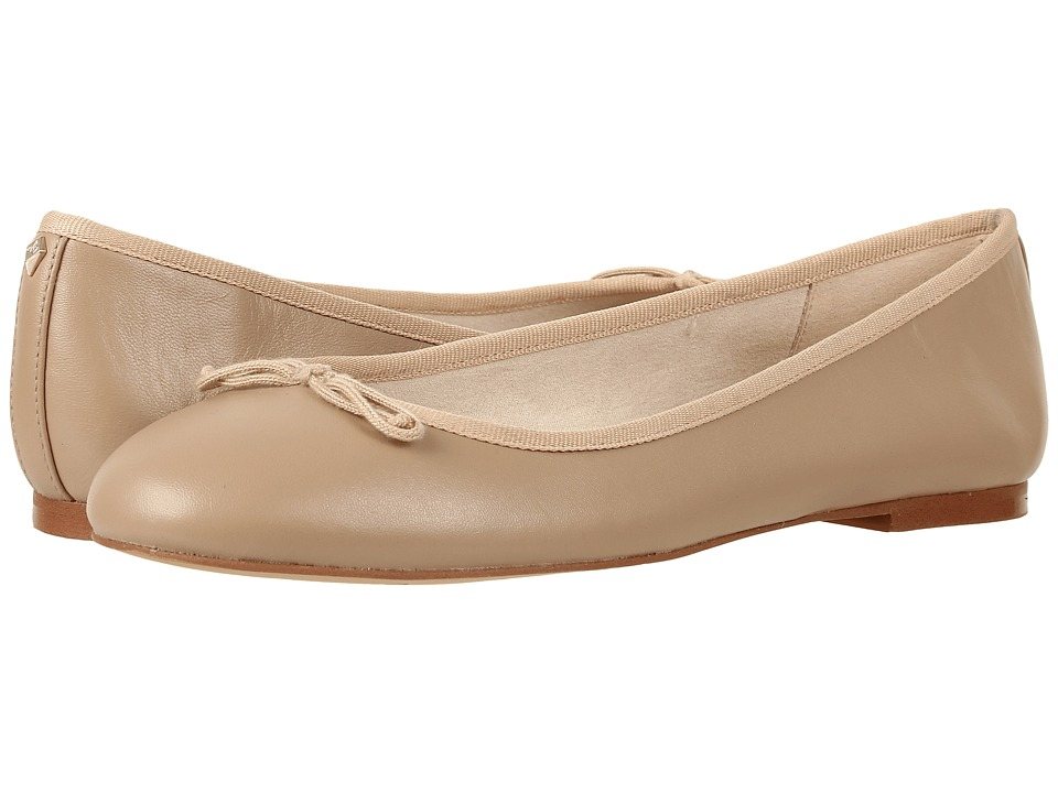 Sam Edelman - Finley (Classic Nude) Women's Sandals