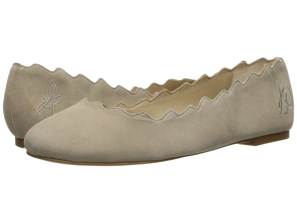 Sam Edelman - Francis (Bistro Kid Suede Leather) Women's Shoes
