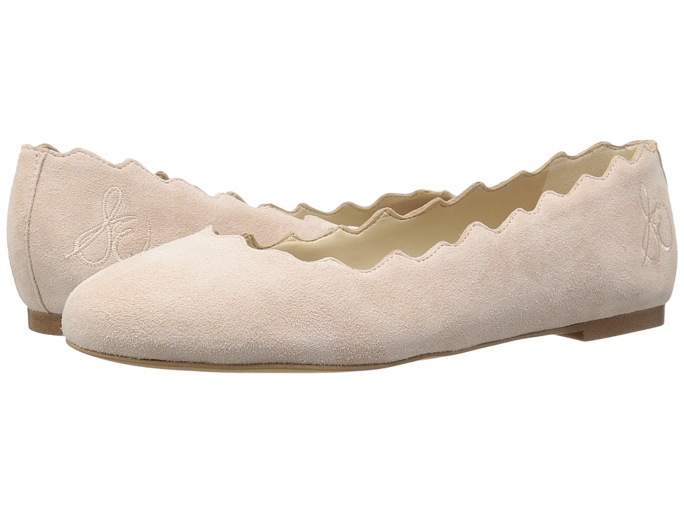 Sam Edelman - Francis (Primrose Kid Suede Leather) Women's Shoes