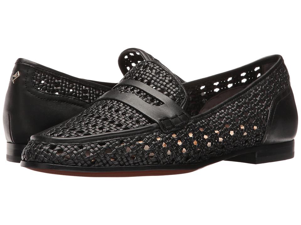 Sam Edelman - Leora (Black) Women's Dress Sandals