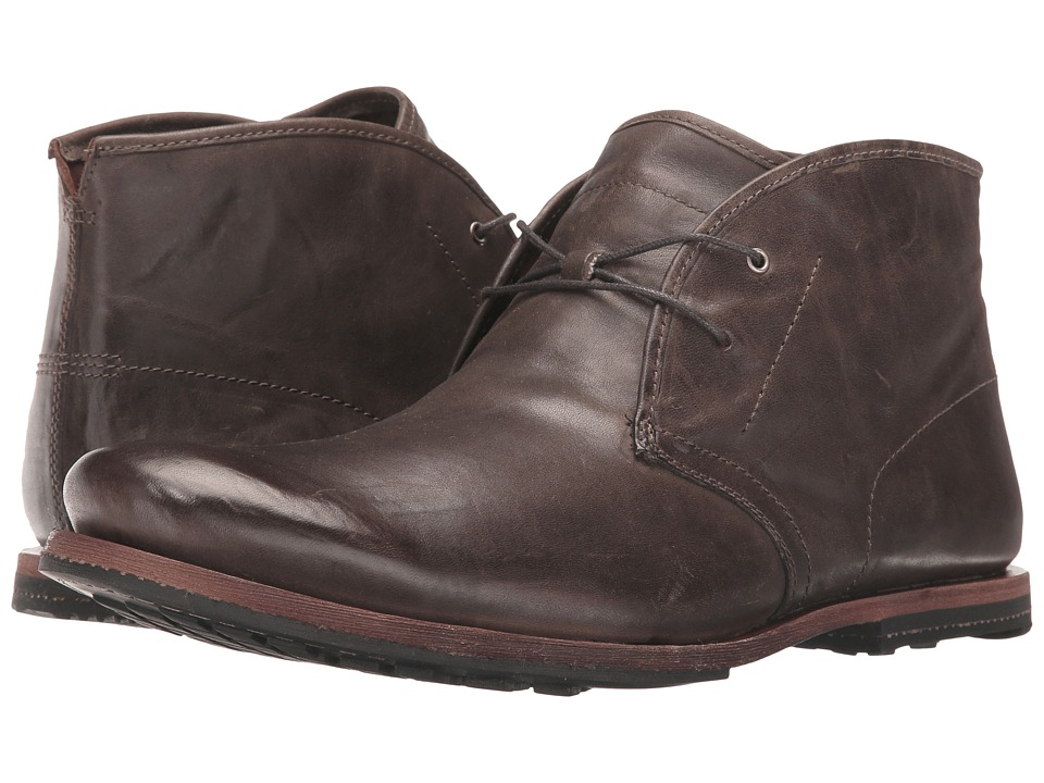 Timberland Boot Company Wodehouse Plain Toe Chukka (Grey) Men