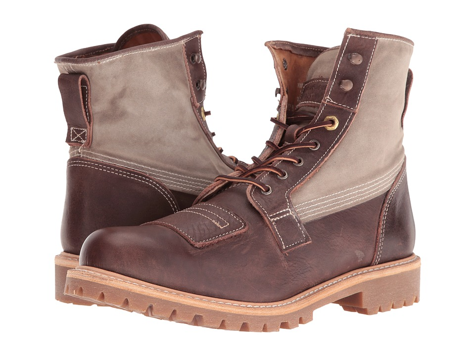Timberland Boot Company - 6 Inch FL Lineman Boot (Potting Soil) Men's Shoes