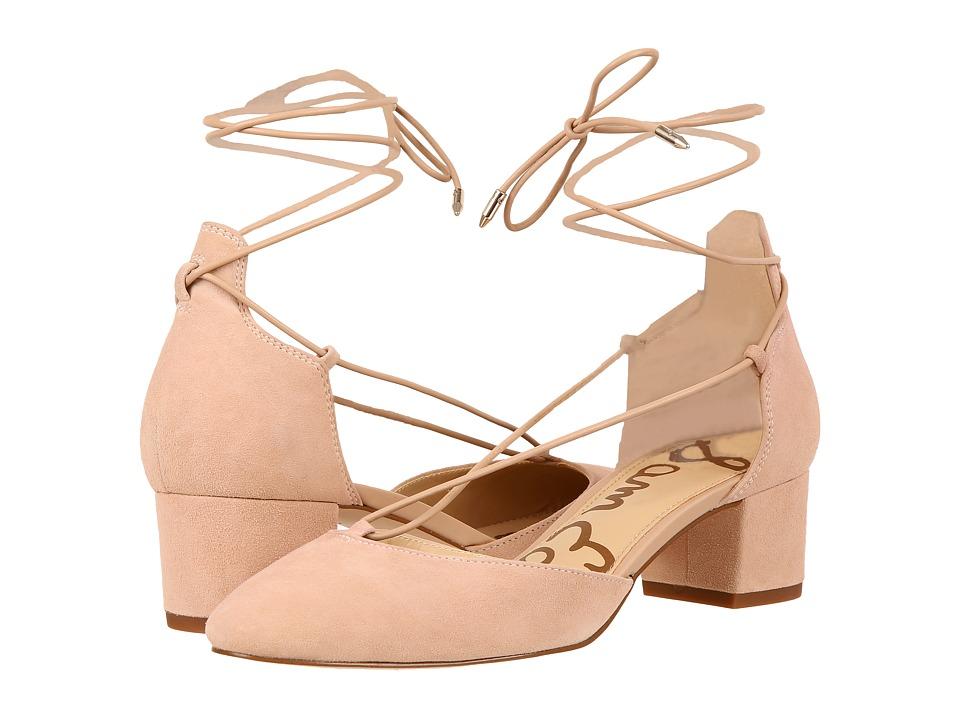 Sam Edelman - Loretta (Natural Naked) Women's Dress Sandals