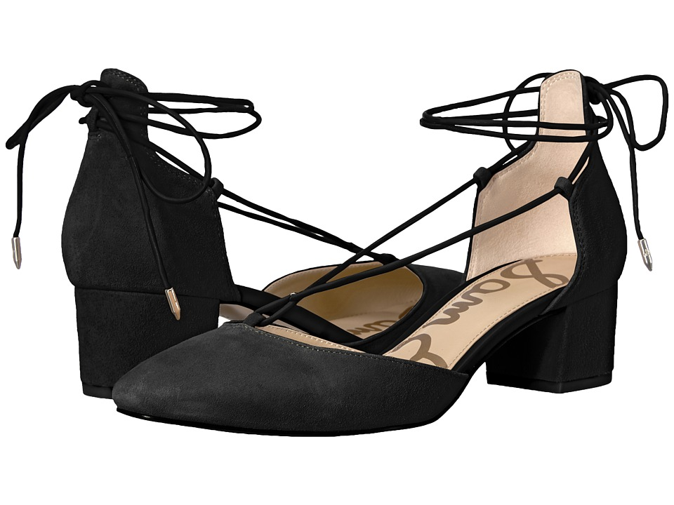Sam Edelman - Loretta (Black) Women's Dress Sandals