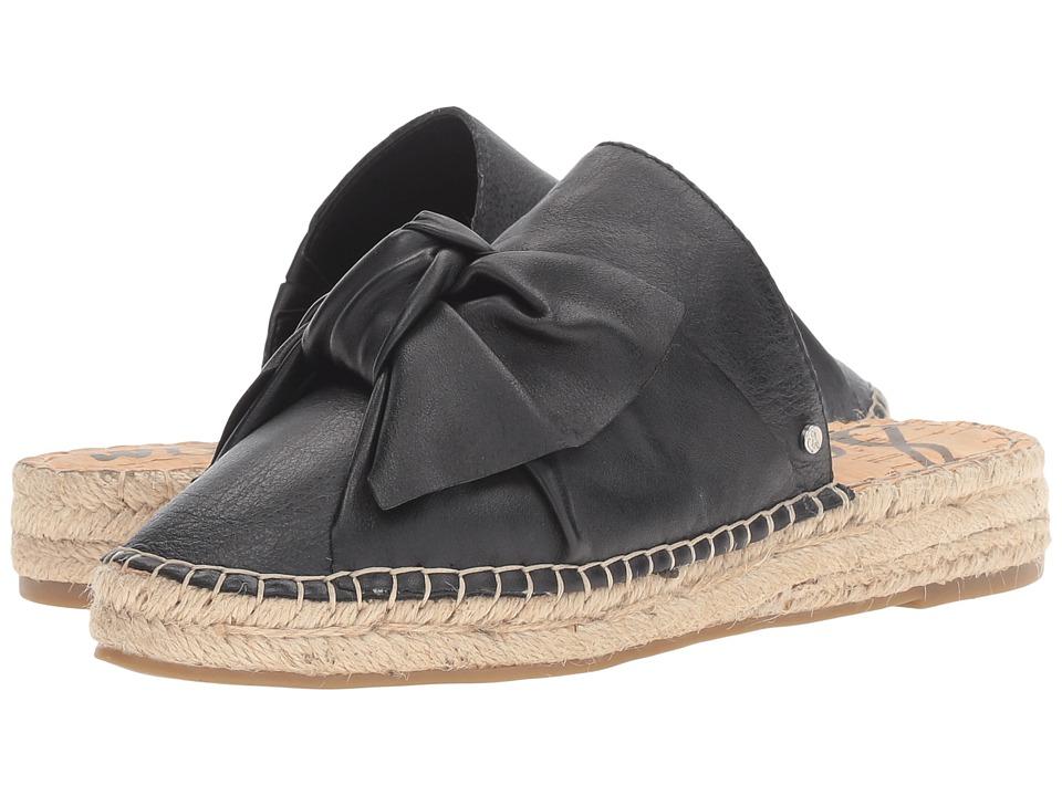 Sam Edelman - Lynda (Black) Women's Dress Sandals