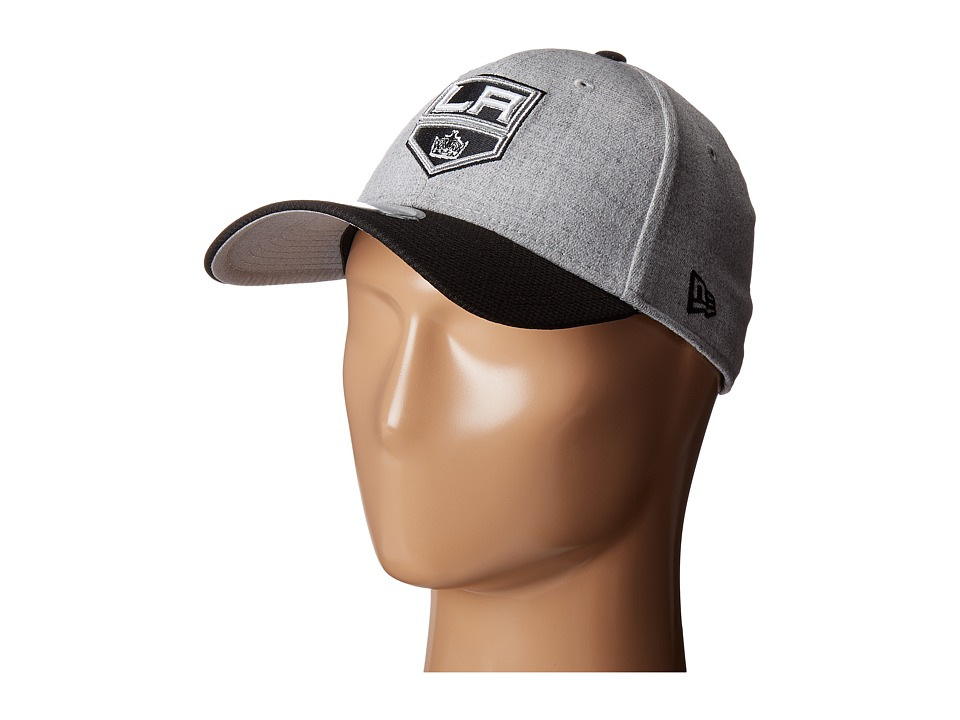 New Era - Change Up Redux Los Angeles Kings (Gray/Team) Baseball Caps