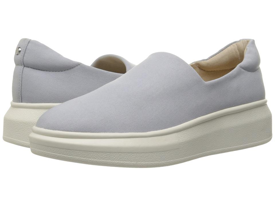 Sam Edelman - Nerah (Grey) Women's Dress Sandals
