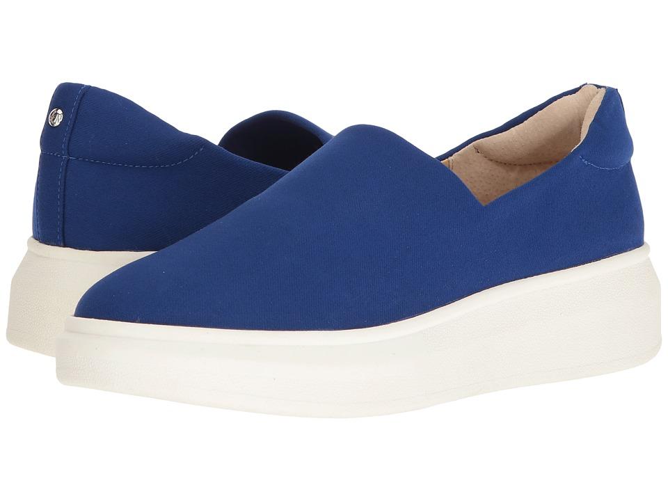 Sam Edelman - Nerah (Nautical Blue) Women's Dress Sandals