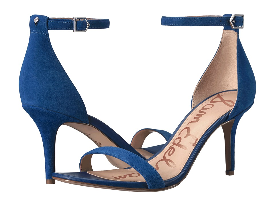 Sam Edelman - Patti (Nautical Blue) High Heels