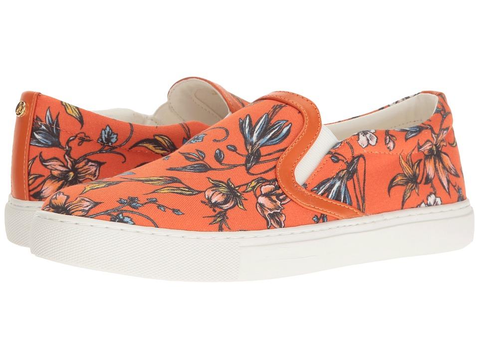 Sam Edelman - Pixie (Orange) High Heels