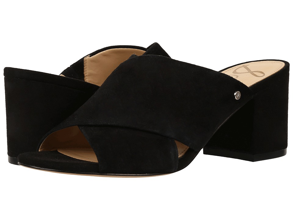 Sam Edelman - Stanley (Black) Women's Dress Sandals