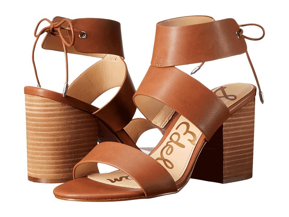 Sam Edelman - Valerie (Saddle) Women's Sandals