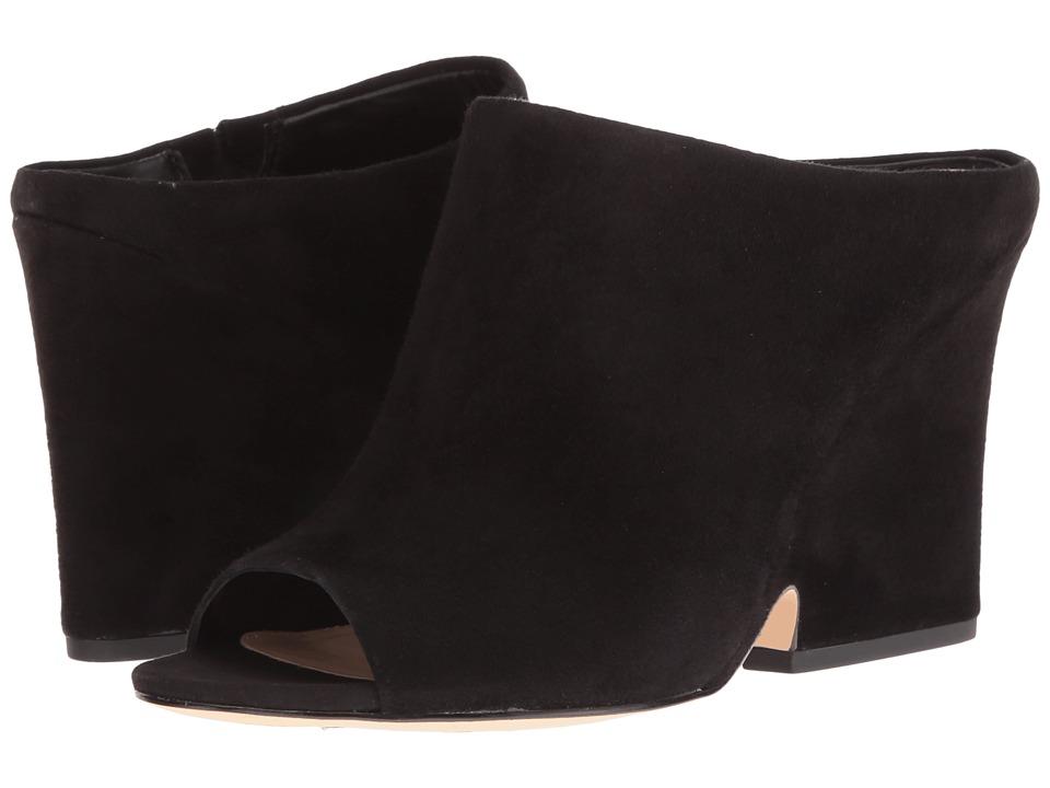 Sam Edelman - Wayne (Black) Women's Dress Sandals