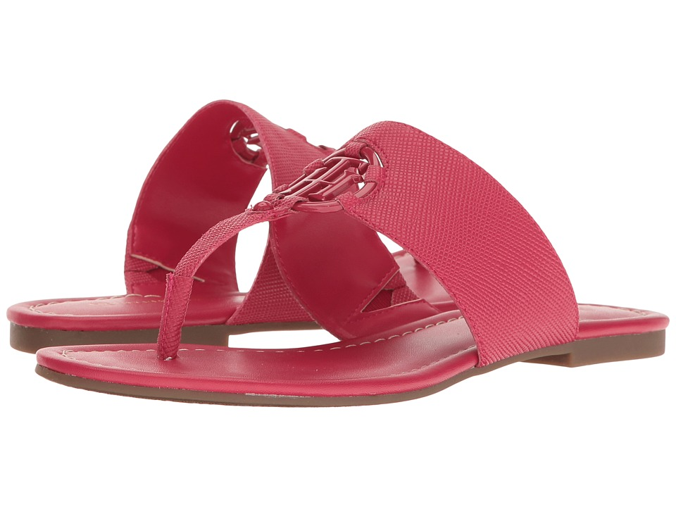 Tommy Hilfiger - Sia (Saffino/Metal Ornament) Women's Sandals