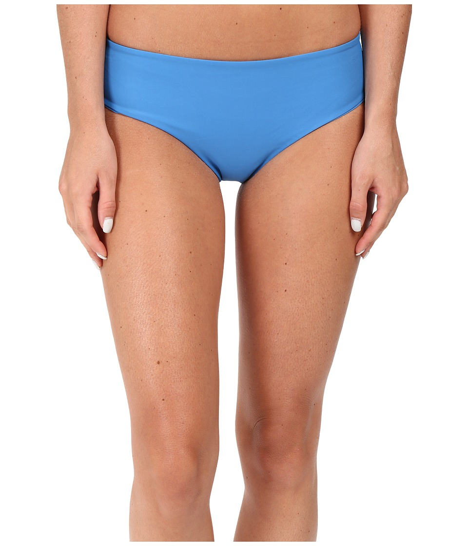 MIKOH SWIMWEAR - Cruz Bay Bottom (Blue Hawaii) Women's Swimwear