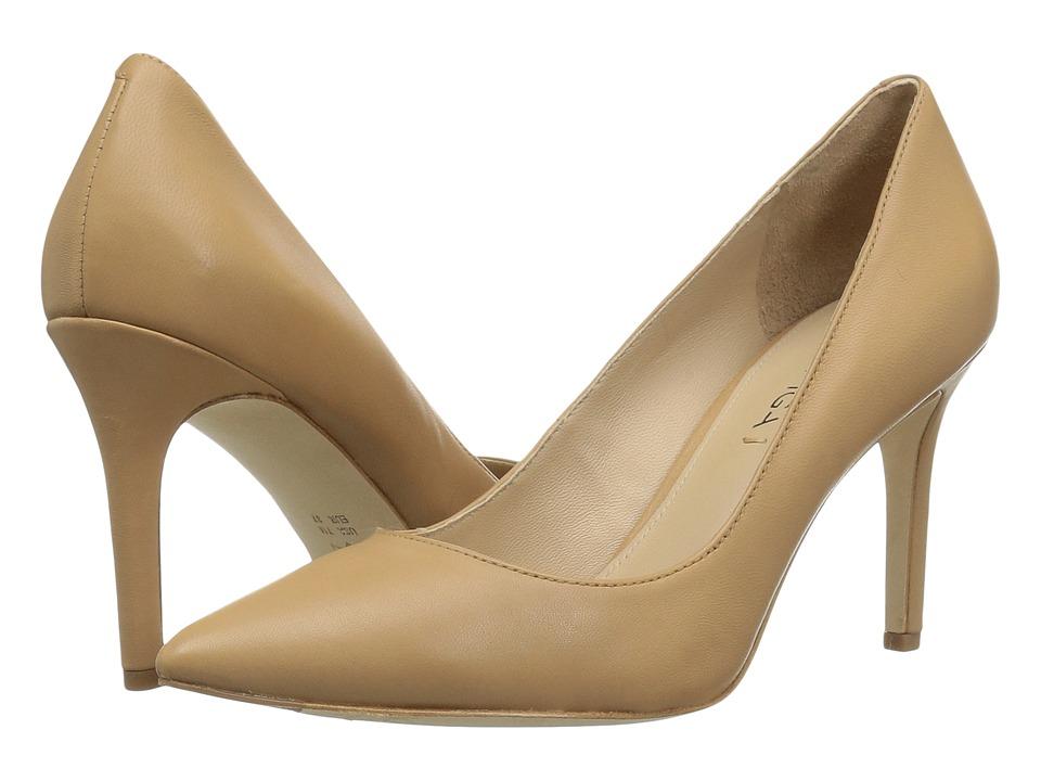 Via Spiga Carola (Nude Nappa) High Heels
