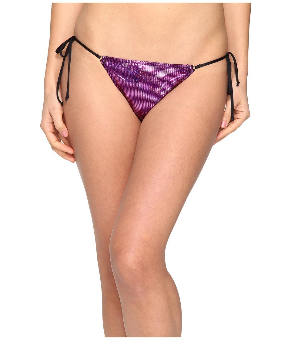 L'Agent by Agent Provocateur - Robbie Bikini Bottom (Pink) Women's Swimwear