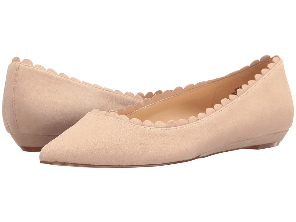 Nine West - Saxxen (Cashmere) Women's Flat Shoes