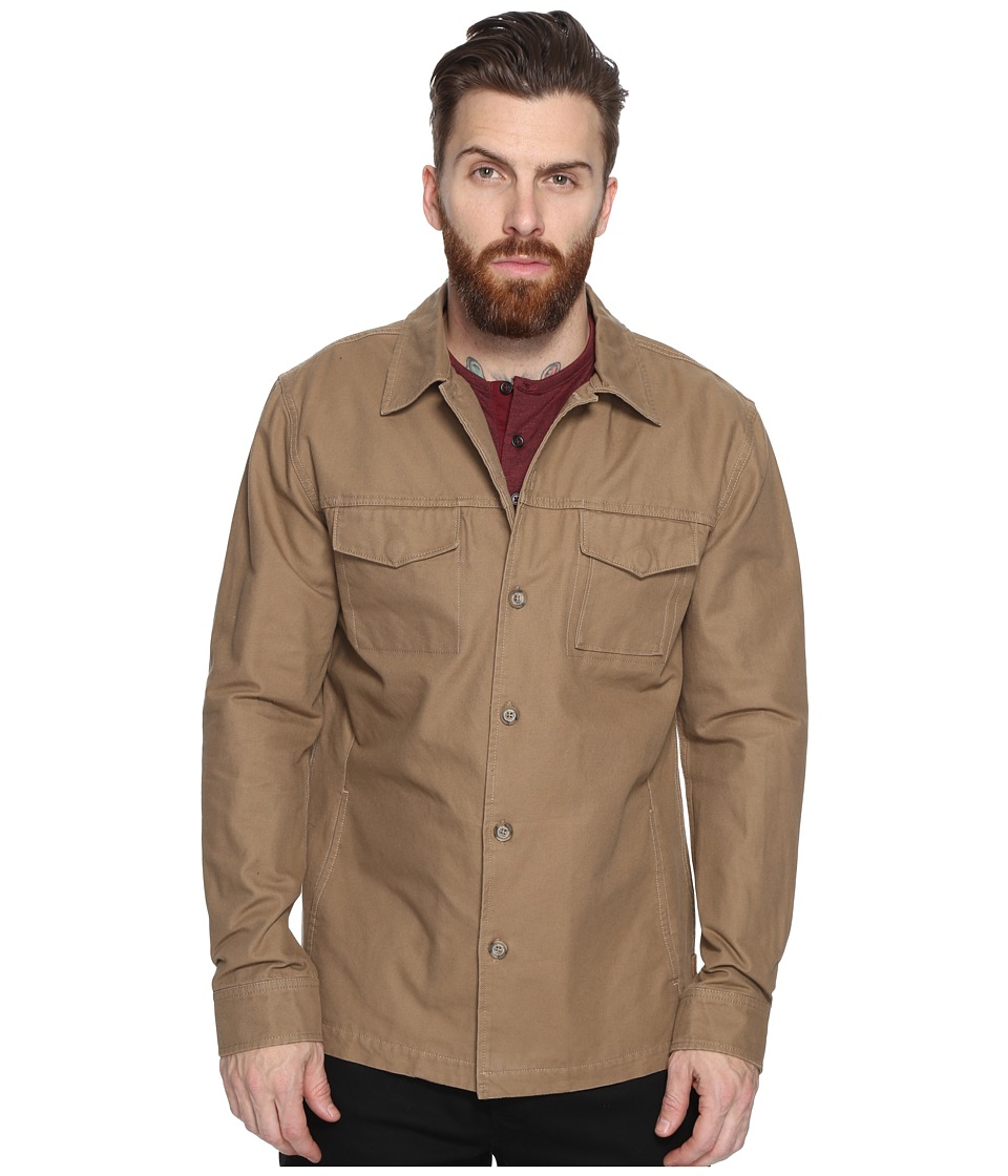 Roark - Highballer Jacket (Khaki) Men's Coat