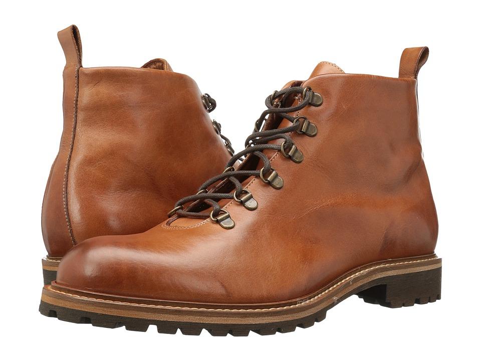 Massimo Matteo Alpine Boot (Brandy) Men