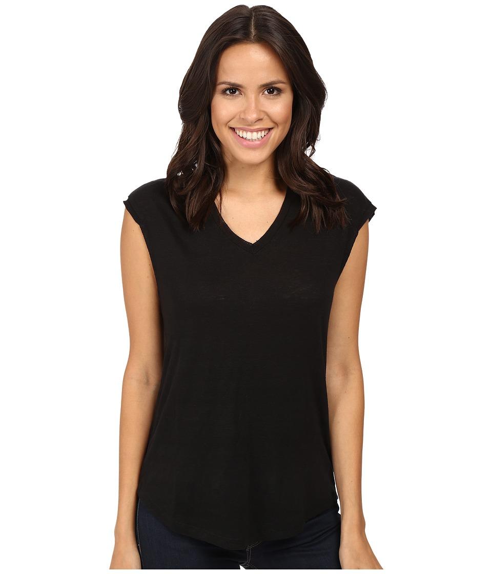 Joe's Jeans - Lennox Tee (Onyx) Women's T Shirt