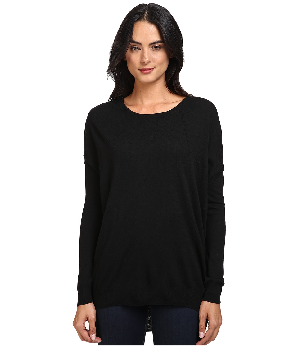 Splendid - Quincy Sweater (Black) Women's Sweater