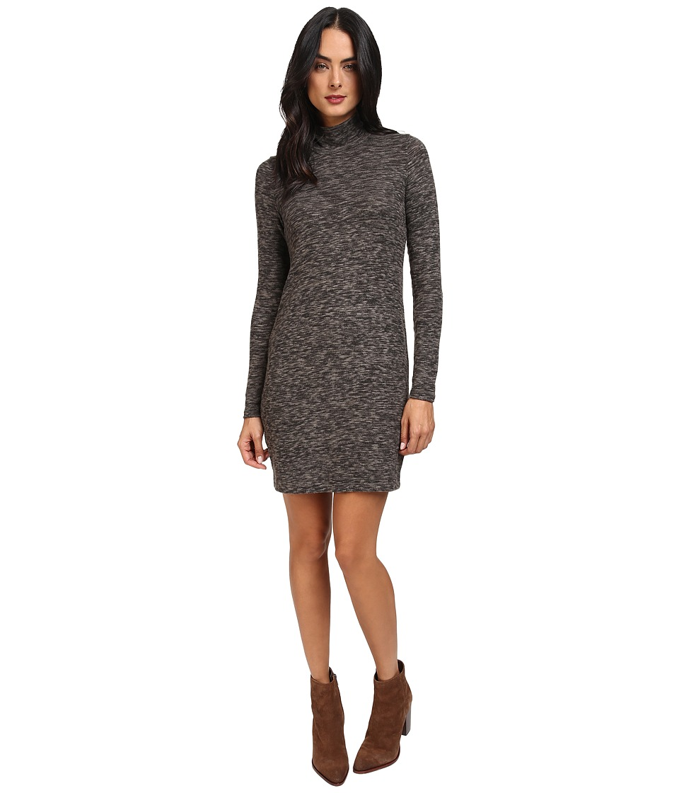 Splendid - Silver Mountain Jersey Dress (Military) Women's Dress