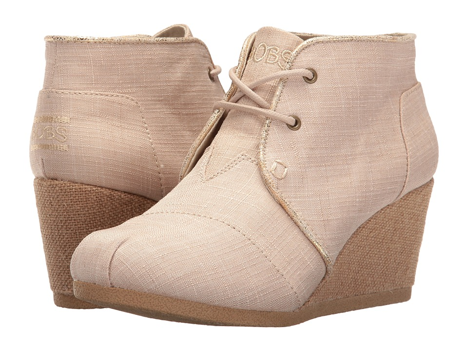 BOBS from SKECHERS High Notes (Natural) Women