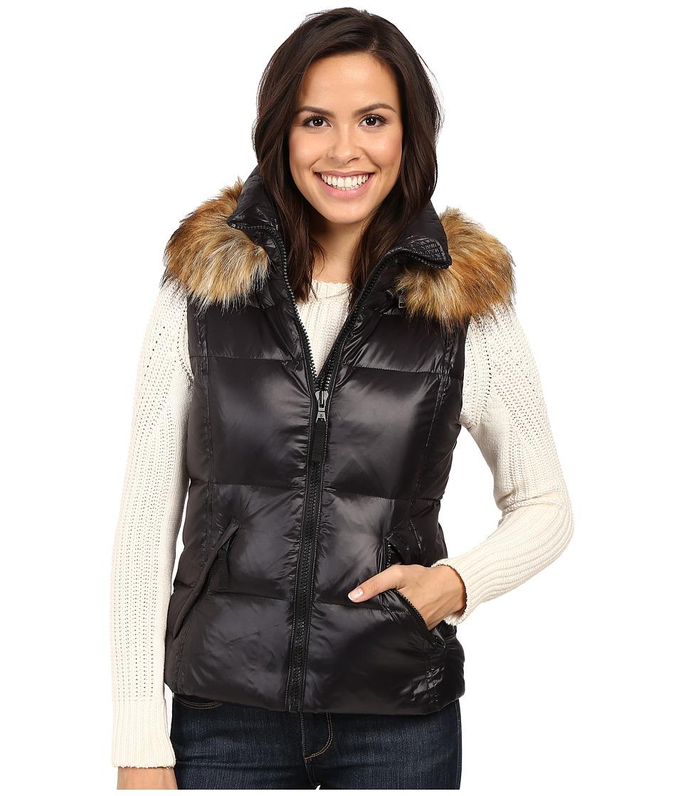 S13 - Snowcat Vest (Jet) Women's Vest