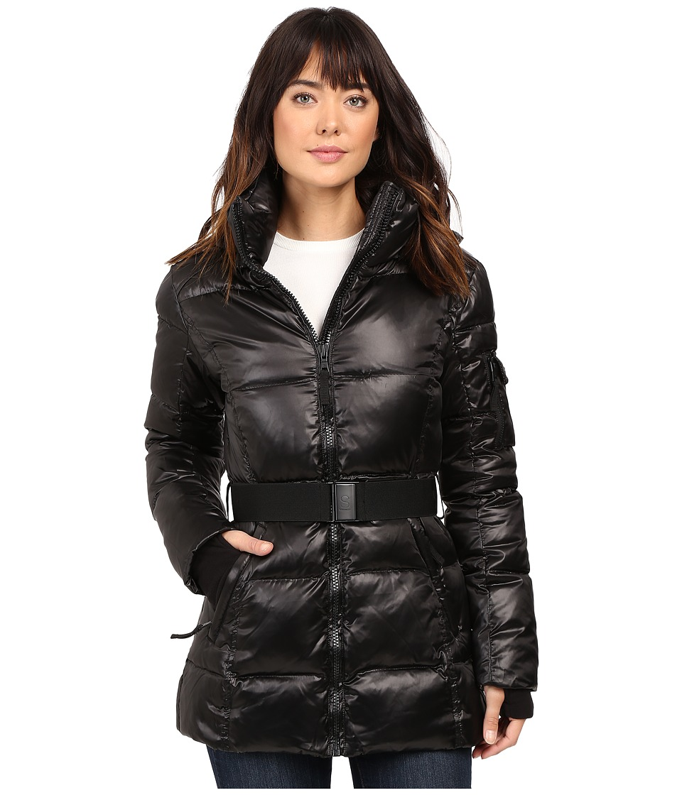S13 - Powder (Jet) Women's Coat