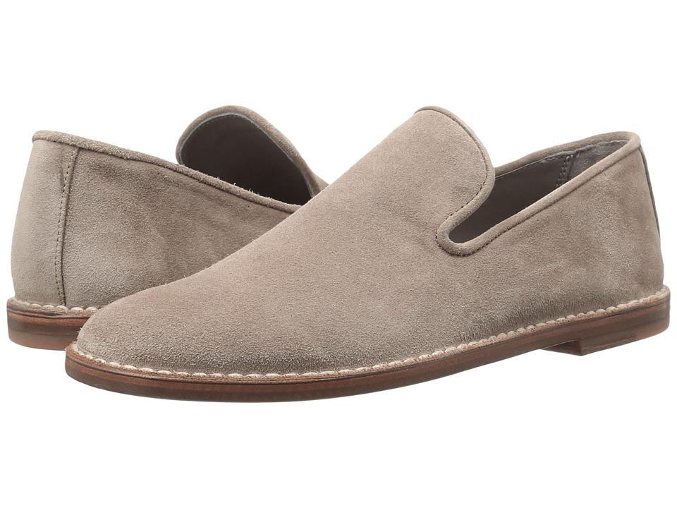 Vince - Percell (Woodsmoke Sport Suede) Women's Shoes